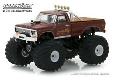 GREENLIGHT 49020C 1/64 1979 FORD F-250 MONSTER TRUCK GOLIATH