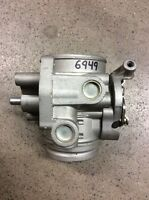 NEW CAN AM CANAM DS450 DS 450 THROTTLE BODY XMX XXC X 08 09 10 11 12 STOCK BORE