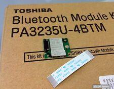 Toshiba Bluetooth Karte PA3235U-1BTM / PA3235U-4BTM / PA3235U für Portege, Tecra