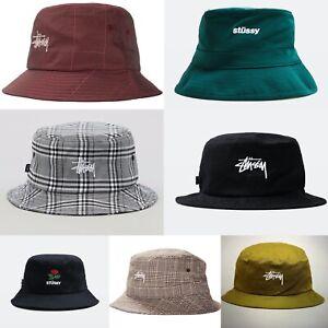 Brand new Unisex STUSSY Bucket Hat