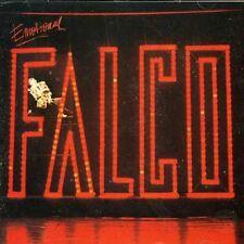 Falco - Emotional [New CD] Germany - Import