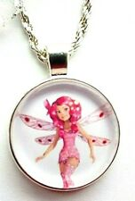 Mia And Me Unicorn Silver Necklace 18 Inch Fairy Princess Gift Boxed Birthday