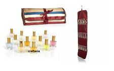 Marilyn Miglin Eau de Parfum 12-count with Jewelry Organizer NEW/Great Gift!!