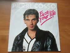 80er Jahre - Pierre Cosso - Face your Life