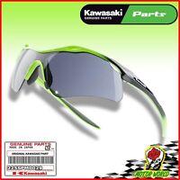 Lunettes de Soleil Kawasaki Genuine Accessory Sport Homologuées Ce CAT.3