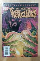 Incredible Hercules #118 in Near Mint condition. Marvel comics