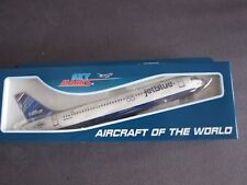 JetBlue Airbus A320 Barcode Livery Skymarks Model 1:150 Scale - SKR952