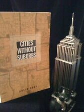 Cities Without Suburbs by Rusk, David
