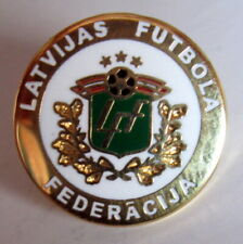 FOOTBALL FEDERATION OF LATVIA PIN