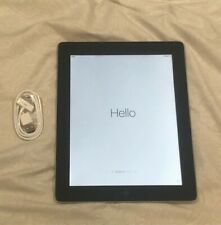 "Apple iPad 2 16GB Wi-Fi 9.7"" Tablet - Black Bundle Great Condition"