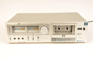 JVC KD-A33 Stereo Cassette Deck Super ANRS