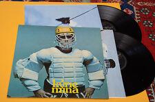 MINA 2LP KIRIE 1 STAMPA ORIG 1980 EX+ GATEFOLD LAMINATED COVER