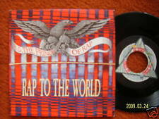 B.G. the Prince of RAP - Rap to the world  Top 45