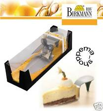 Couteau à Gâteau Pelle à Tarte Inox Haut Talon Rbv Birkmann