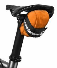 Speedsleev Ranger S  Gravel/Cyclocross Bike Saddle Bag Orange