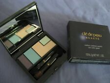 cle de peau ombres couleurs quadri - eye color quad total 3g net wt. - color 17