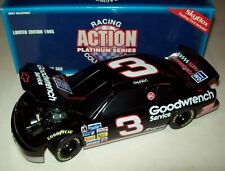 Dale Earnhardt 1995 GM Goodwrench #3 Chevy Monte Carlo 1/24 Vintage NASCAR BWB