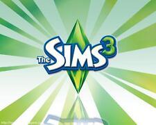 THE SIMS 3 PC/MAC FULL GAME MULTILANGUAGE SALE