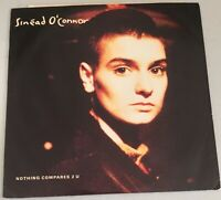 SINEAD O'CONNOR NOTHING COMPARES TO YOU 12 INCH SINGLE VINYL RECORD EXCELLENT
