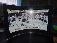 NHL PITTSBURGH PENGUINS 91 92 93 Season Ticketholder Appreciation Gift - Plaque