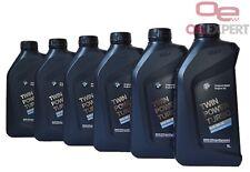 BMW 5W30 Twin Power Turbo Quality Longlife Original Engine Oil (6L) 83210398507