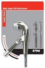 P&N Heavy Duty Right Angle Drill Attachment. #107RAD001
