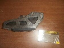 00 Yamaha WR400F WR 400F WR400 Genuine Chain Guide SKid Plate Slider Cover Case