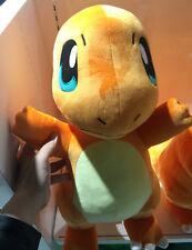 2016 Huge Charmander Cushion Pokemon Center Plush Toy Doll NEW 50CM