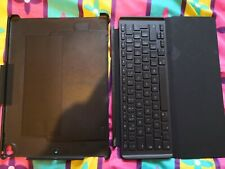 Logitech Slim Combo Keyboard Case for iPad Pro 12.9.