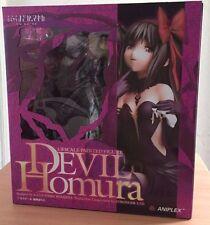 Puella Magi Madoka Magica Devil Homura 1/8 figure Aniplex Limited USA Seller!