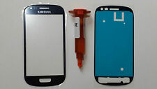 Samsung Galaxy S3 Mini Genuine Glass Front Screen Lens With Loca and Adhesive