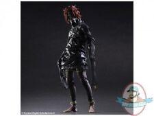 Metal Gear Solid V The Phantom Pain Play Arts Kai The 3rd Child TRETIJ REBENOK