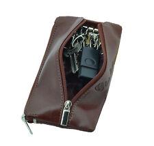 REGNO Unito RFID Blocco DONNA di Marca Qualità Morbido Portafoglio Pochette in Pelle Di Pecora Nero