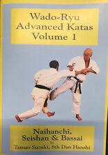 Wado-Ryu Advanced katas Vo1