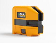 PLS 5009489 Cross Line And Point Green Laser Kit