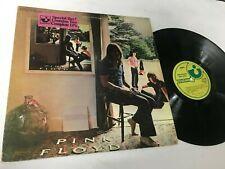 Pink Floyd Ummagumma 2Lps w/sticker Rock Record lp original vinyl album