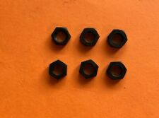 *New* 258-A-Union Special-Pivoted Head Nut (Lot Of 6) *Free Shipping*