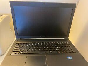 "Lenovo ThinkPad B590   15.6""   Intel i3   256GB HDD   6GB RAM   Win10Pro  "