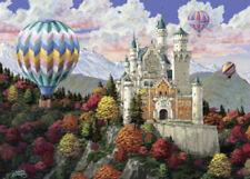 Ravensburger Neuschwanstein Dreams 1000 piece Jigsaw Puzzle