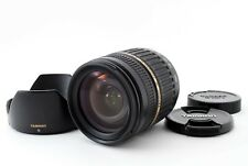 Tamron A14 AF 18-200mm f/3.5-6.3 XR Di II LD MACRO for Nikon hood Japan T200820