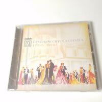 NEW RHYTHM SOCIETY ORCHESTRA  LINGER AWHILE CD 2008 VANITY rso Detroit big band