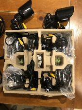 Lorex Vantage Wired Color Camera Security System With Six Cameras
