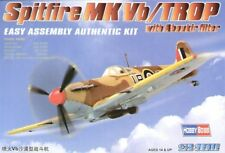 Hobby Boss 1/72 Supermarine Spitfire Mk. Vb Trop with Aboukir Filter # 80214