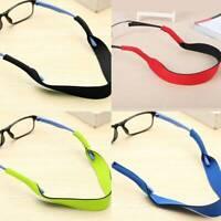 Floating Foam Eyewear Retainer Safety Sunglass Strap Rope Eyeglass Sport Holder