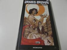 JAMES BROWN LIVE AT STUDIO 54 1980 & AT CHASTAIN PARK 1984 - 2CD SET - NEU!