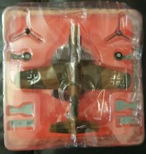 Altaya Aviation Dornier Do 335A Pfeil Germany New in blister pack 1:72