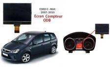 ECRAN LCD COMPTEUR INSTRUMENT ODB FORD C-MAX