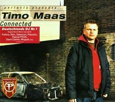Timo Maas Connected (2001) [2 CD]