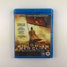 Red Cliff (Blu-ray, 2009)