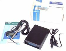 Nib Worthington Model P01 Wdp Bar Code Reader W/ Wand And Y Cable